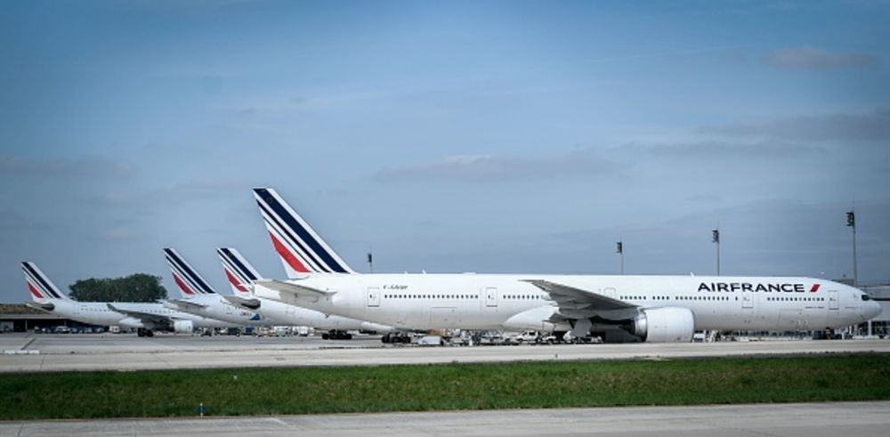 Air France Pilots Approve Pay Deal, Handing CEO Smith a Win