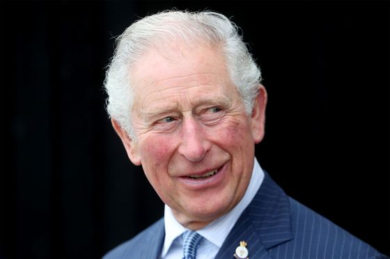 Prince Charles Introduces Six-Point Plan to Fight Global Warming
