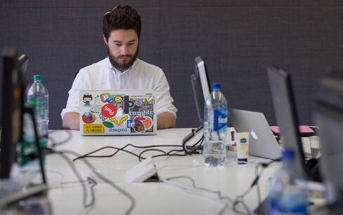 Google Campus Boosts U.K. Tech