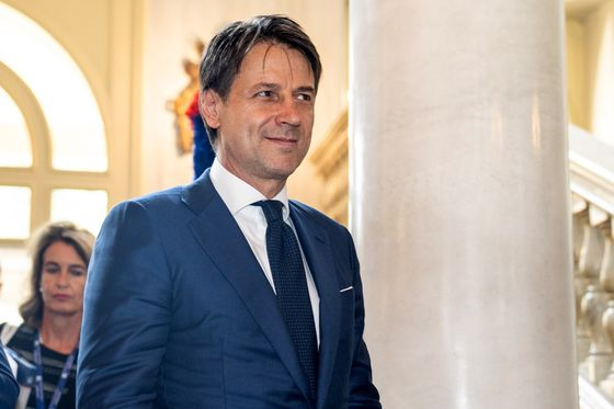 The Secret Push to Tie the Hands of Italy's Populist Government
