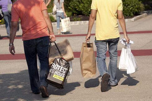 U.S. Michigan Consumer Sentiment Index Rises to 60.9