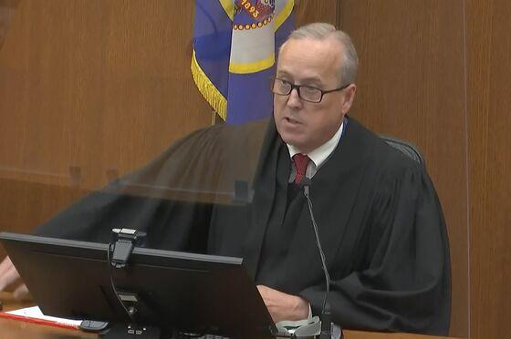 Ex-Cop Chauvin Gets 22 1/2 Years in Prison for Floyd Murder