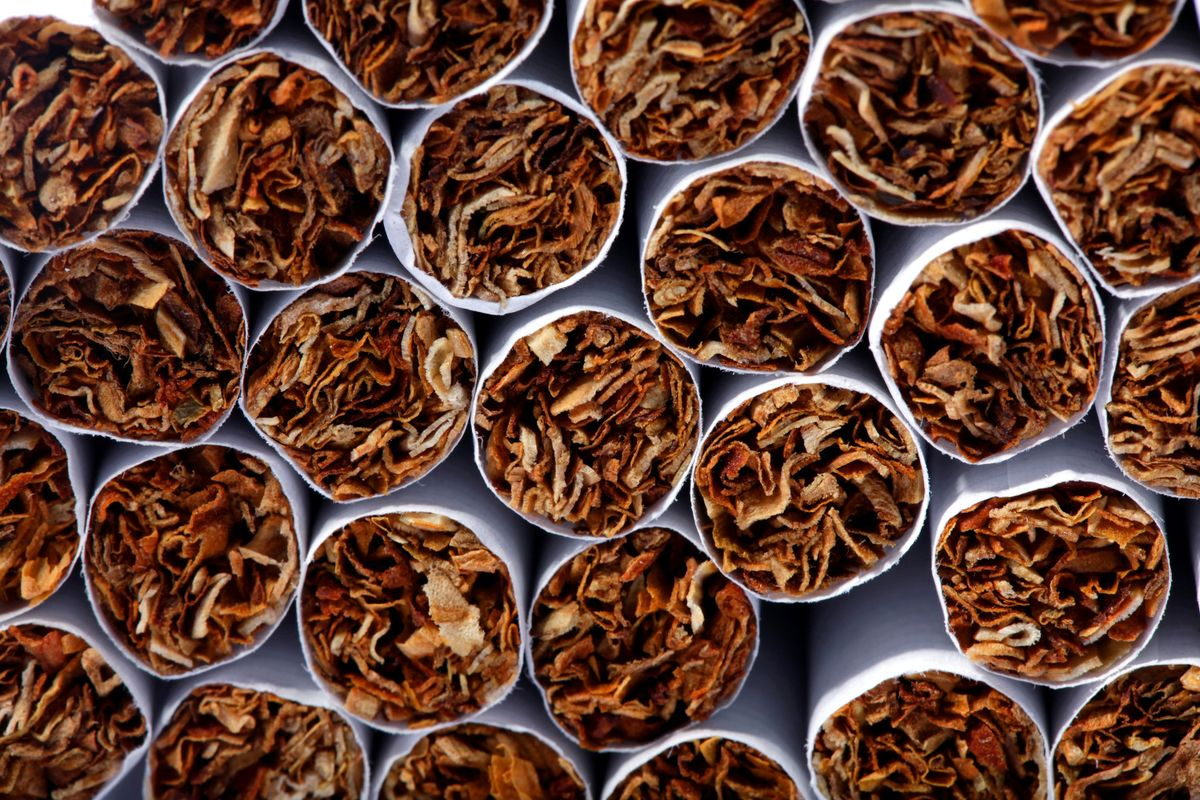 China Tobacco Colossus Sets IPO for International Unit