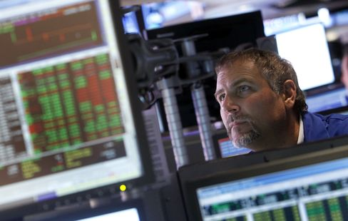 U.S. Stocks Confound Bears Seeing Summer Drop
