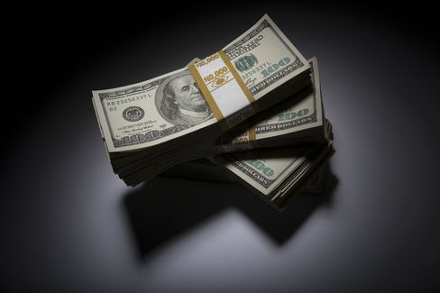 Morgan Stanley Seeks Repeat of Winning Dollar Call