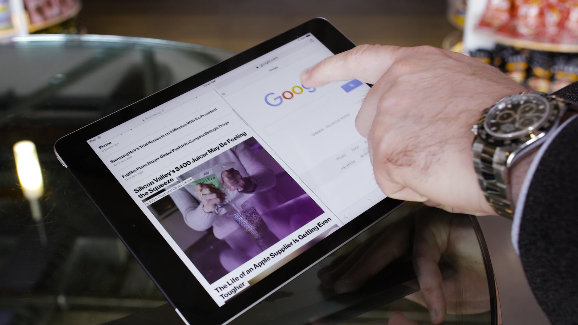 Gadgets With Gurman: Apple's Latest iPad, Buy or Wait?