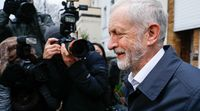 relates to Corbyn Says Labour Is Open to Second Brexit Referendum