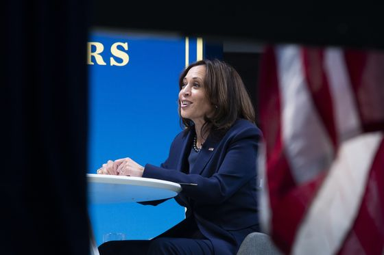 Harris to Host Women's Event to Boost Support For Virus Relief