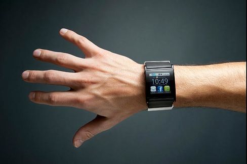 Smartwatches From Samsung and Other Big Names Are Coming. Does That Matter?