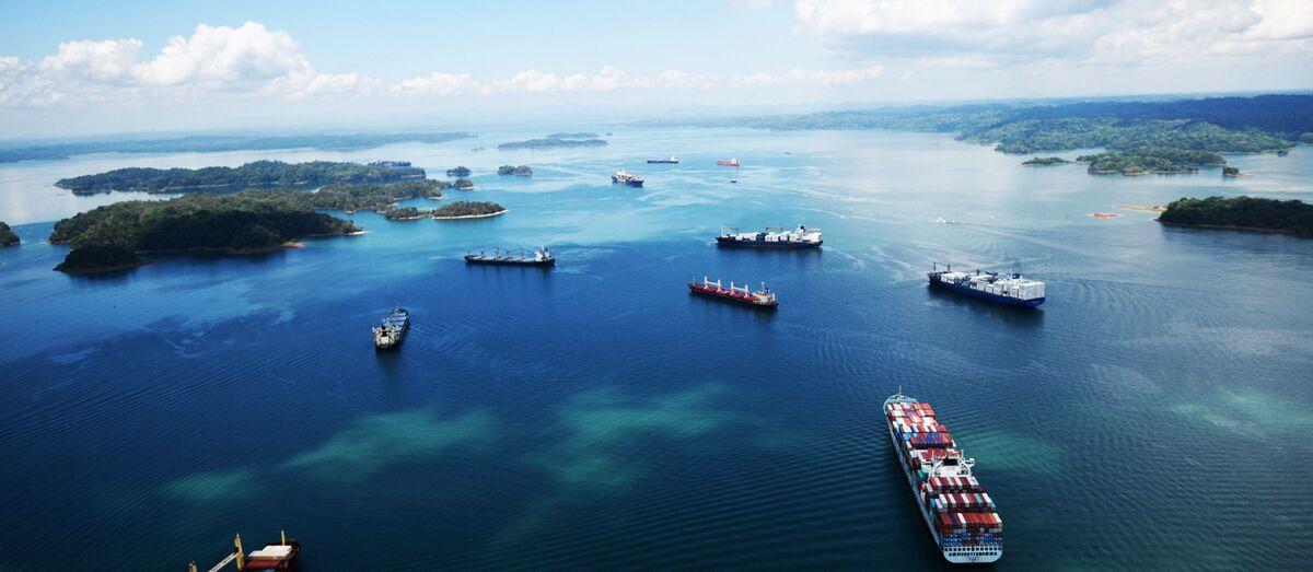 Panama Canal Fever Sweeps Globe Again as New Era in Trade Nears