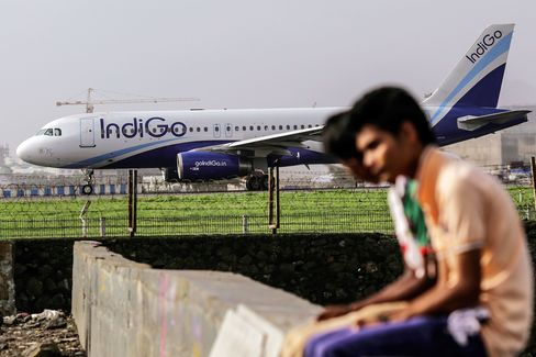 IndiGo, the only Indian airline to have made a profit in each of the past seven years, is trying to tap a market where carriers have lost a combined $10 billion over the past six years.
