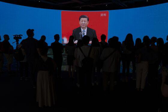 Xi Jinping Hasn't Set Foot Outside China for 600 Days
