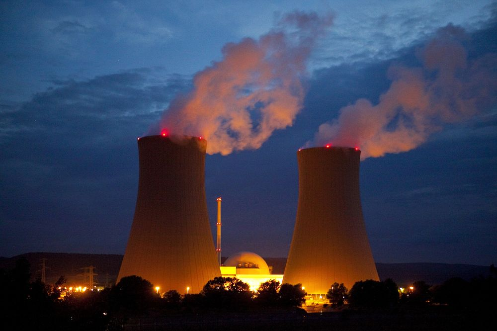 NUCLEAR ENERGY THE BEST INVESTMENT OF THE DECADE