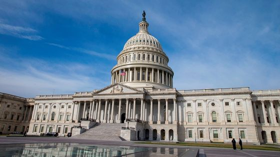 Democratic, GOP House Members Pitch New Infrastructure Plan