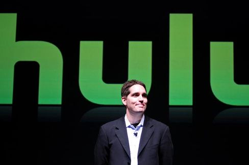 Hulu Steps Down From the Auction Block