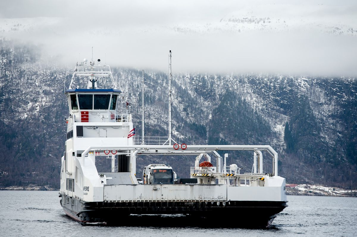 the next ferry you board might run on batteries bloomberg
