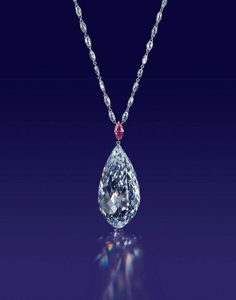 75.36 Carat Necklace