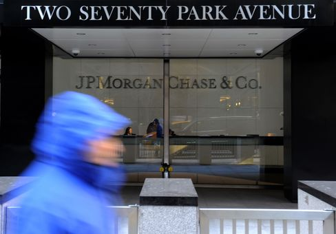JPMorgan Chase & Co. Offices