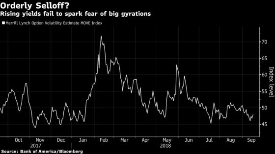 Gundlach Is Right. Surging U.S. Bond Yields Are Met With Shrugs