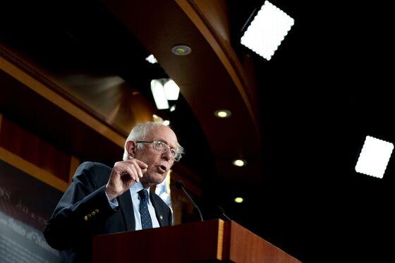 Democrats Divided Over How Best to Slice Biden's Economic Agenda
