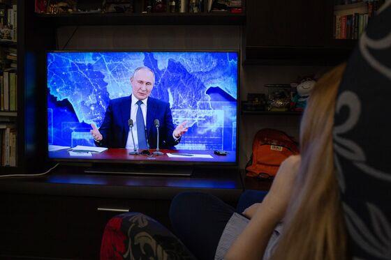 Putin Thrusts Global Food Markets Into Russian Politics