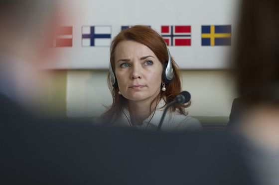 Women to Take Almost Half of Jobs in New Estonian Government