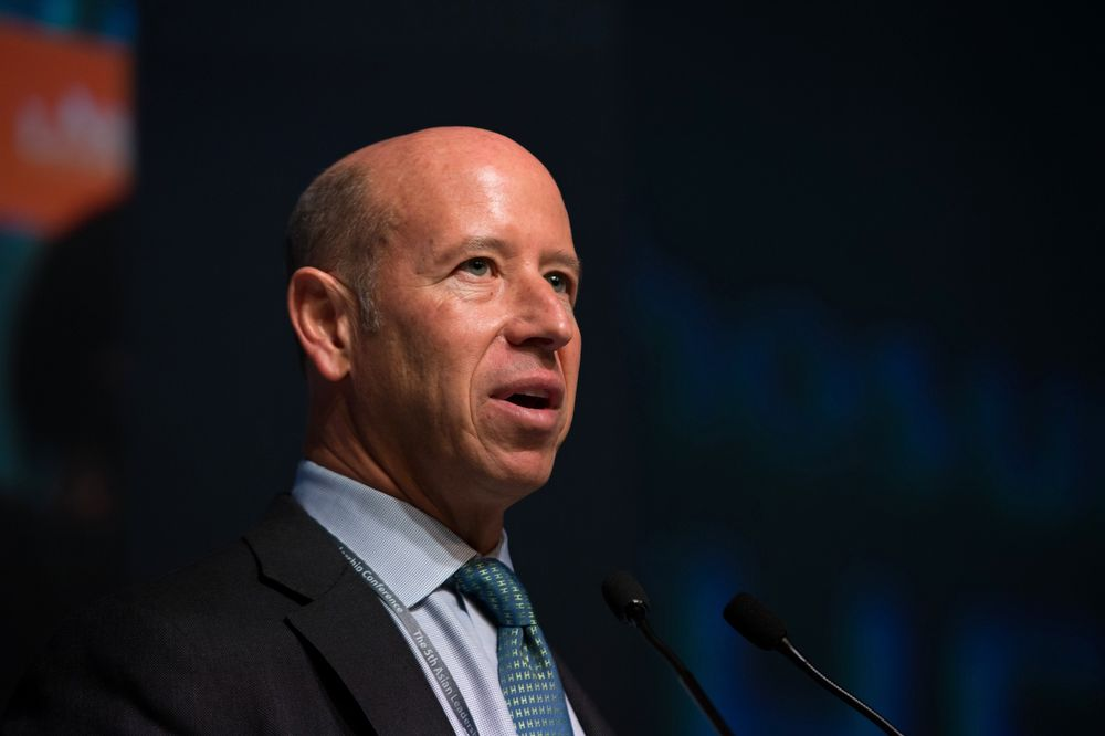 Starwood's Barry Sternlicht Says Real Estate Health Is Tied to Tech