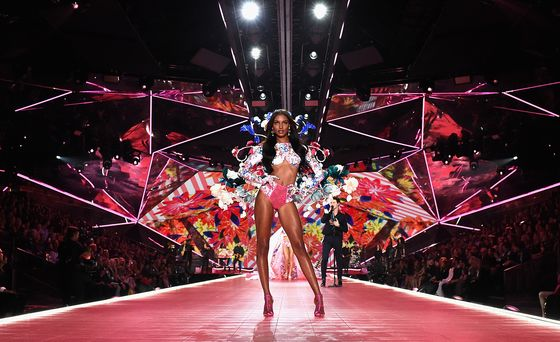 Victoria's Secret Is Giving Its Fashion Show a 'Rethink'