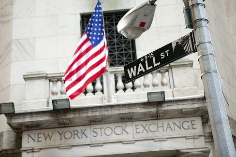 Wall Street Banking on Republicans to Push Legislation