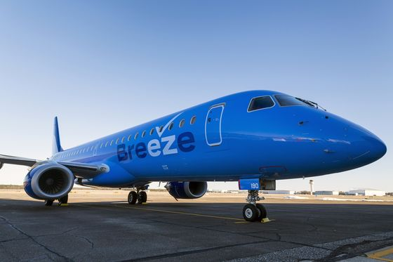 JetBlue Founder's New Airline to Debut as Travel Revives