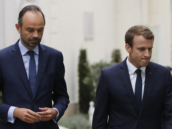 Macron Poised to Shuffle Government After Two Confusing Weeks