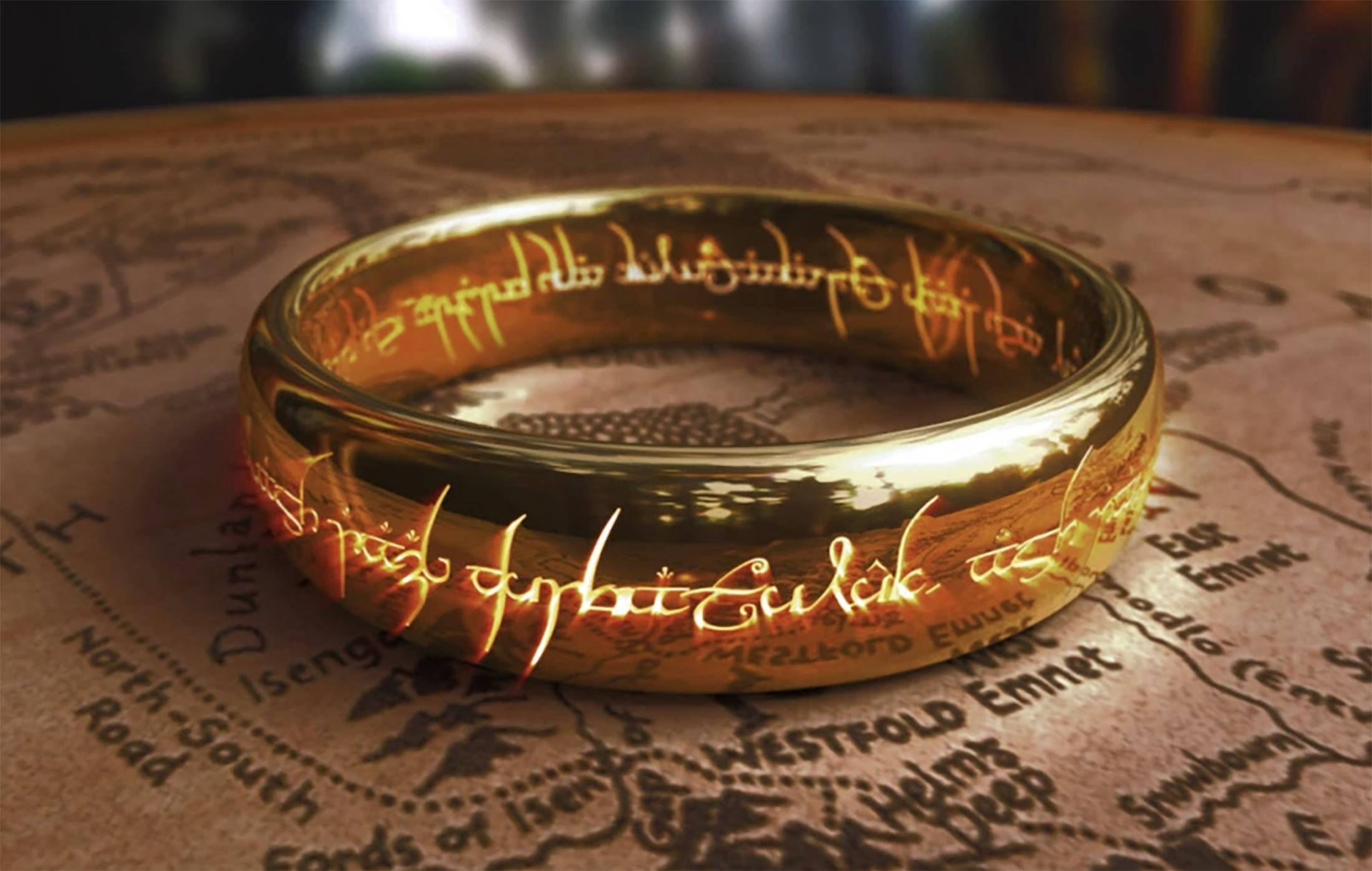 im Zusammenhang mit Amazon bricht das vor zwei Jahren angekündigte Spiel Lord of the Rings ab