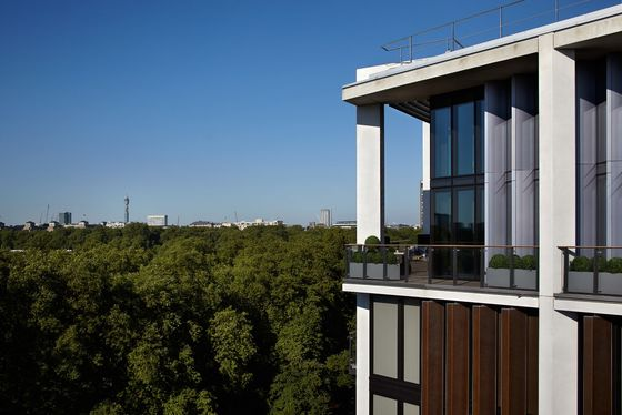 London Penthouse Offered for Sale for $241 Million by EntrepreneurNick Candy