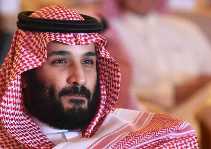 Η Σαουδική Αραβία δεν εκσυγχρονίζεται... εκπουτινίζεται!