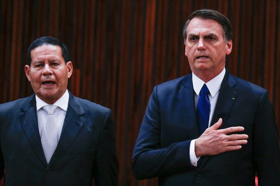 Brazil Military Contains Rightwing Extremism in Historic Twist