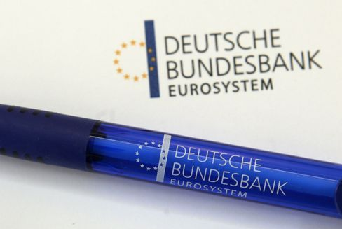 Bundesbank Steps Up Criticism of ECB Bond Plan as Rift Widens