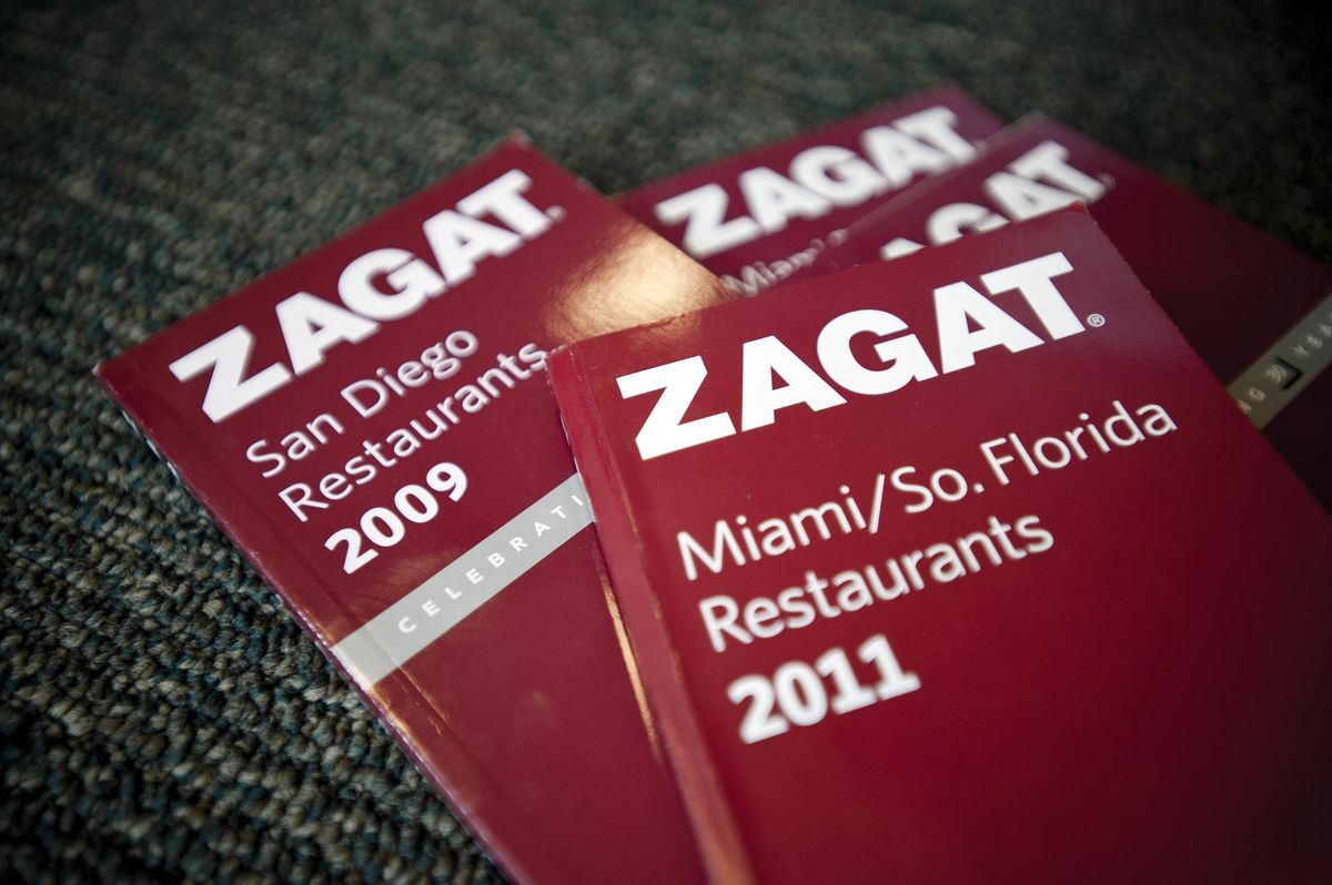 Here S How Google Almost Destroyed Zagat Bloomberg