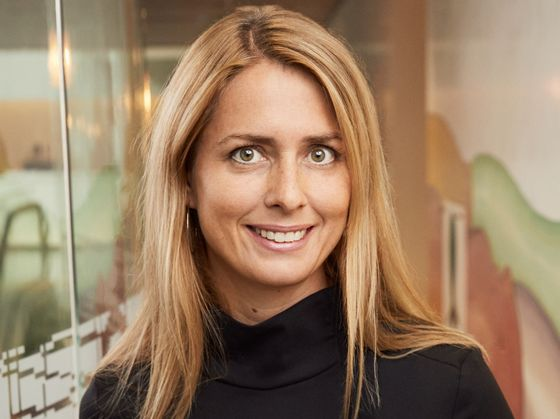 H&M's First Female Boss Boosts Persson Fortune by $1.4 Billion