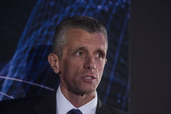Ex-Anthem CEO Says Leadership Dispute Led to War With Cigna