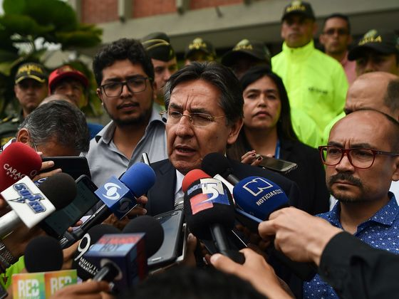 Colombia Reveals Odebrecht Bribes Were ThreeTimes Larger Than Previously Known