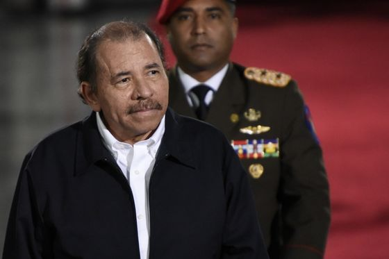 Where's Ortega? Nicaraguans Haven't Seen the President for Weeks