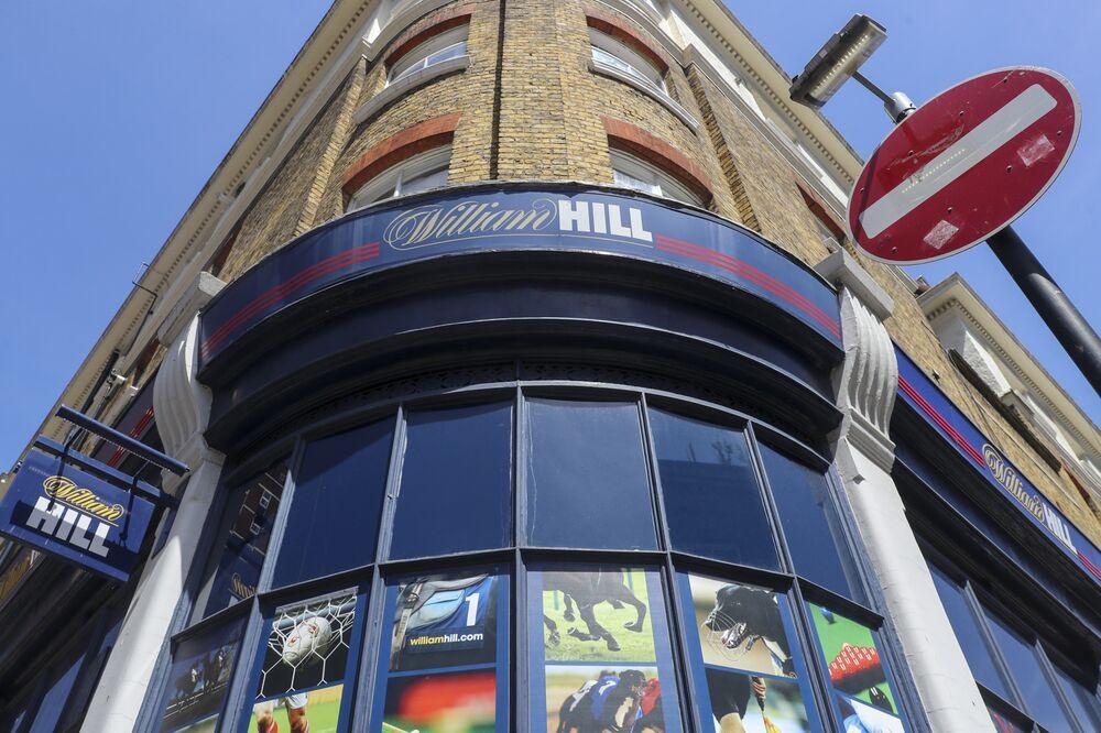 williams betting shop