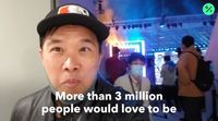 relates to Thousands Attend Esports Event in China