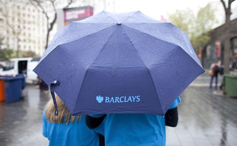 Barclays $451 Million Libor Fine Paves the Way for Competitors