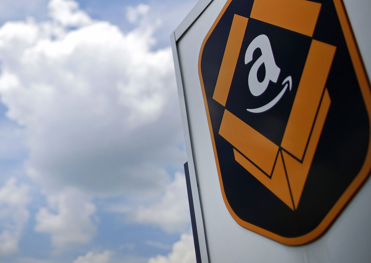 AMAZON Severs Ties With Top Lobbying Firms in DC