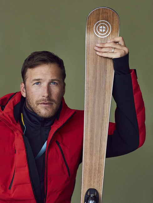 Bode Miller has joined with Aztech Mountain clothing to produce highly functional athletic and leisure wear.
