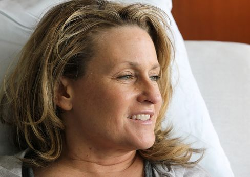 Boston Marathon bombing victim Roseann Sdoia