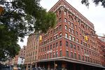 The Weinstein Company headquarters in Tribeca, New York City.