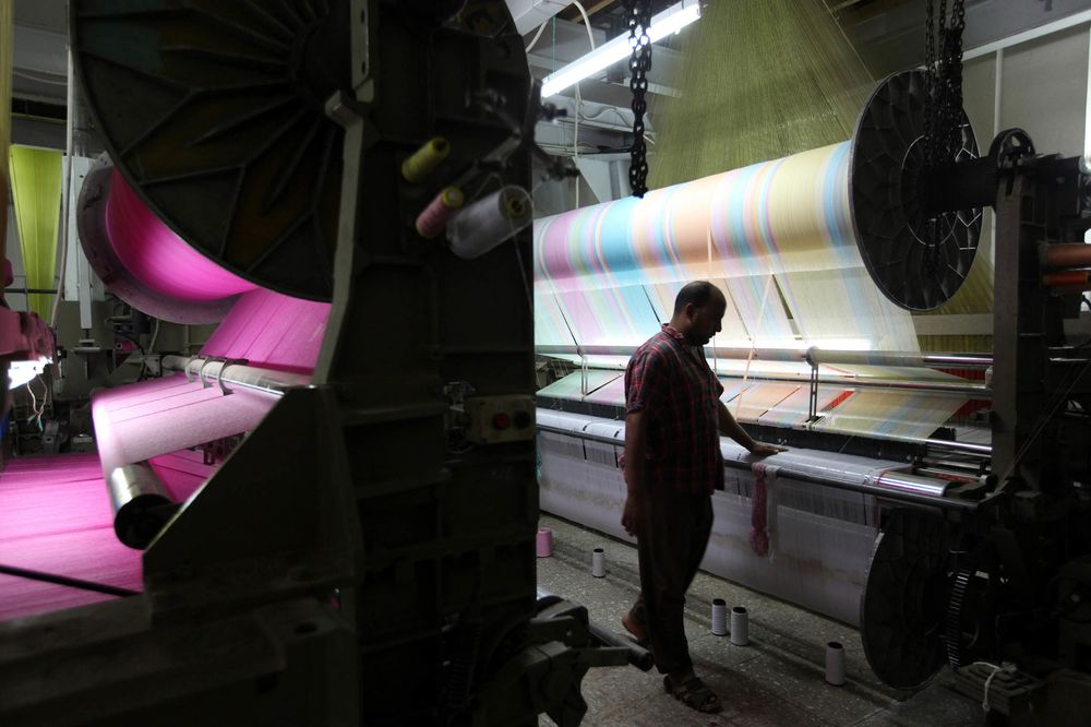 Dirty Linen: A Bed Sheets Scandal Hits the Cotton Industry