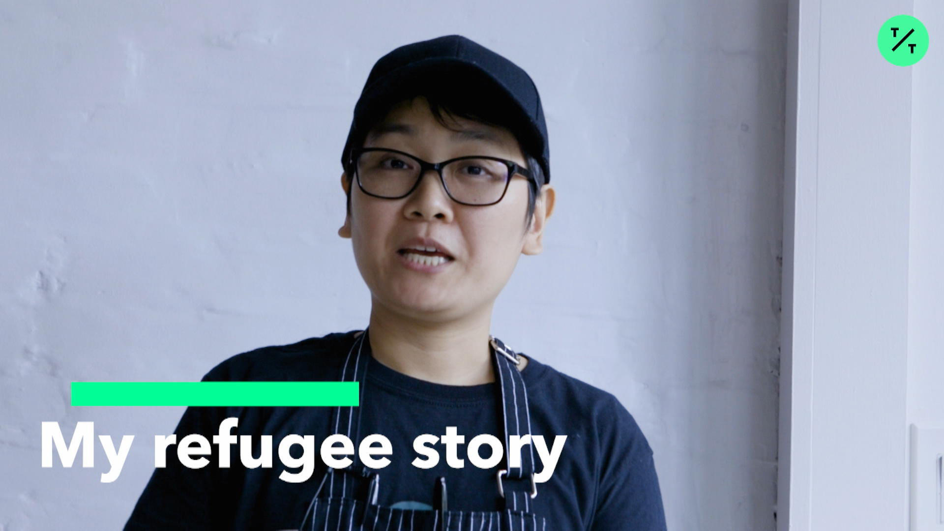 This NYC Restaurant Employs Refugees